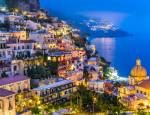 Amalfi Coast and south