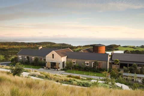 The Farm at Cape Kidnappers
