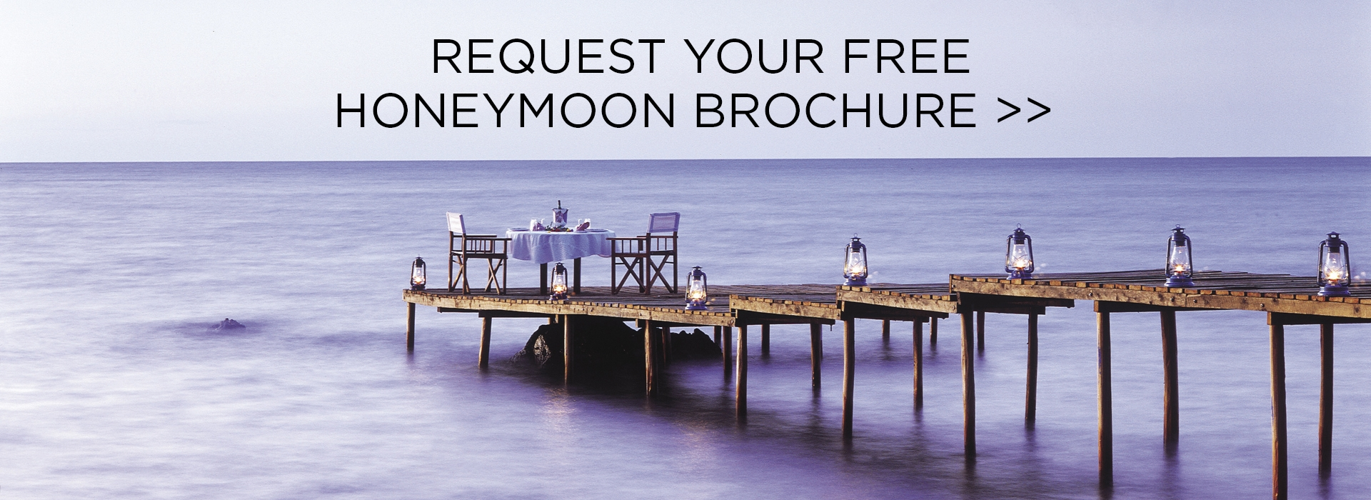 Request a Honeymoon Brochure