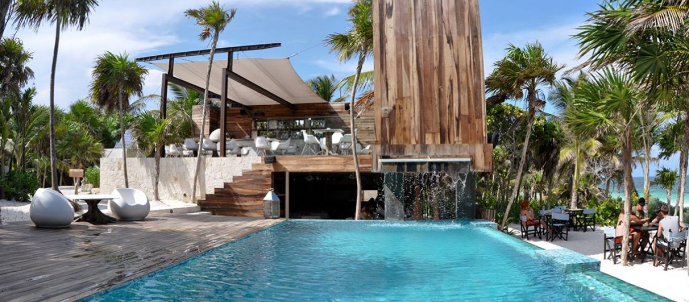 Be tulum yucatan peninsula luxury hotel in mexico for Design hotel yucatan