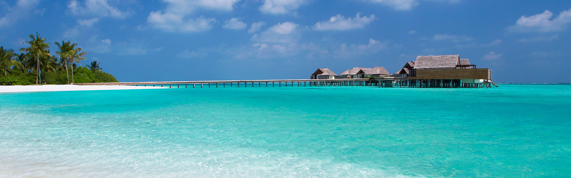 Over Water Villas